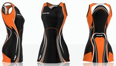 Viper 10 Netball Kit Gallery - Ideas for your Club, University & Tour! Netball Dresses, 3d, Gallery, Check, Inspiration, Design, Fashion, Biblical Inspiration, Moda