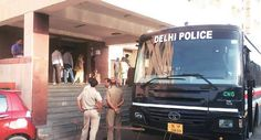 One inmate killed as fight breaks out on Tihar jail van