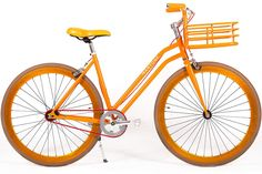 18 Bicycles for Stylish Riding Photos | Architectural Digest