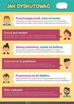 Jak dyskutować - PlanszeDydaktyczne.pl
