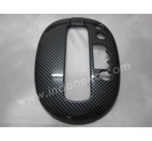 Cover Knob Carbon Nissan March