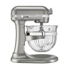 Robot da cucina KitchenAid ARTISAN da 6,9 L 5KSM7580X | Dolci ...
