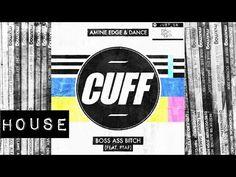 AMINE EDGE & DANCE - Boss Ass Bitch [Cuff]