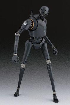 kb10 S.H.Figuarts Star Wars SCOUT TROOPER /& SPEEDER BIKE Action Figure BANDAI