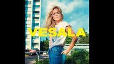 Vesala - Sinuun minä jään (+sanat alhaalla) 2016