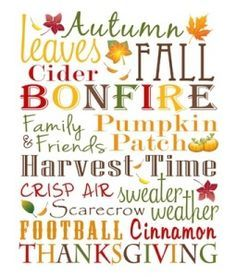 1000 Images About Scrapbook Title Ideas Autumn On