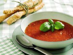 Tomatsoppa Receptbild - Allt om Mat