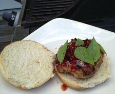 Sweet Thai Turkey Burgers | Tasty Kitchen: A Happy Recipe Community!