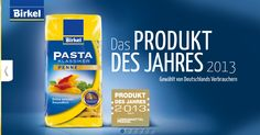 Produkt des Jahres 2013