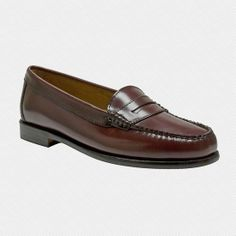 414ed7074f2  A classic penny loafer Dead Poets Society