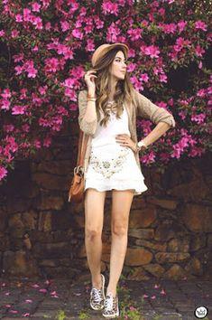 Outfits de moda