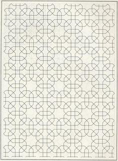 Pattern in Islamic Art - BOU 067