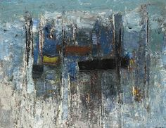 Paul Feiler - Sea and boats