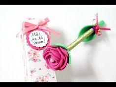 Olá! Tudo bem com vocês? Gostou do vídeo? Dê Joinha, Compartilhe, Favorite e se Inscreva no canal. Hoje trago pra vocês o passo a passo de uma Flor de Eva su...