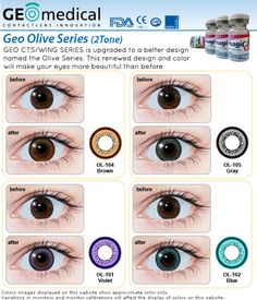 20+ Best GEO Circle Lens images | circle lenses, color cosmetics, coloured  contact lenses