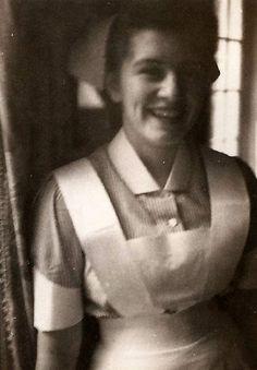 The Student Nurse.