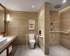 Handicap Bathroom Contractors bathroom for disabled people #disabilitiesbathrooms >> get more