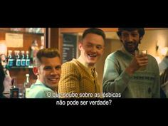 """""""Pride"""", um dos melhores e mais divertidos filmes... - TrendCoffee   Lifestyle Masculino"""