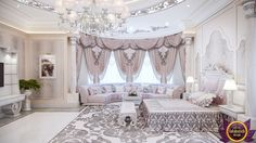 Villa Interior Design in Dubai, Luxury Villa Design in Sharjah, Photo 23