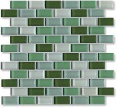 Glass mosaic tiles | mosaic tiles | The Mosaic Company
