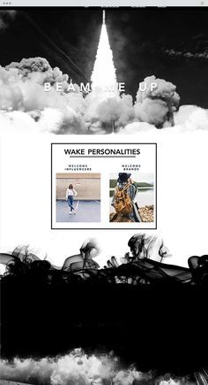 Wake Personalities | Building Up Personalities on Social Media