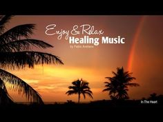 Beautiful Long Time Relaxing Music (In The Heart) Meditation is a way to peace :)