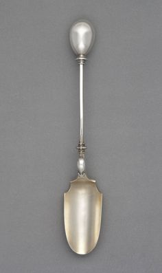 Philadelphia Museum of Art - Collections Object : Cheese Scoop