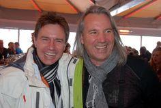 Kurt Elsasser und Voka. Mehr darüber findet man auf www.kurtelsasser.de Videos, Stars, Alsace, Video Clip