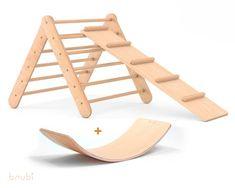Kletter Dreieck Baby : Die besten 25 kletterdreieck ideen auf pinterest pikler dreieck