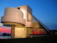 Rock and Roll - hall of fame