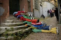 Bodies-in-Urban-Spaces