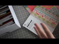 The Art of Picking Paper - YouTube