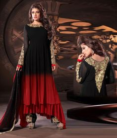 Shoppers99 presenting you the latest & most trendy collection of Anarkali Suita, Anarkali Dresses, Party wear salwar kameez etc & get best discount offers and deals on it.  Click here to shop:- http://www.shoppers99.com/daily_offer/wedding_anarkali_suits_collection