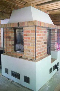 Takkaleivinuuni Toivakka 2014 Minden, Stove, Interior Design, Retro, Wood, Inspiration, Home Decor, Nest Design, Biblical Inspiration