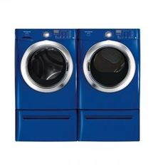 http://www.mobilehomemaintenanceoptions.com/howtobuyastackablewasheranddryer.php has some info on how to shop for a stackable washer and dryer unit.