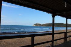 Beaches of Baratti