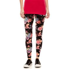 Sugar High Leggings   found at @JCPenney