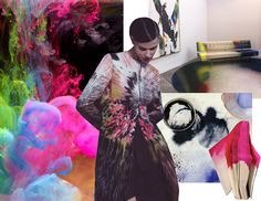 Loop Studio Loves Tai Ping's new Chroma Collection!