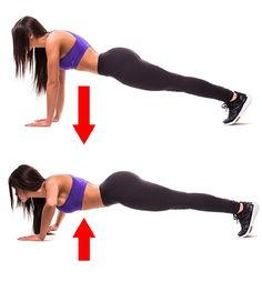 A Workout That Can Transform Your Body Like a Magic Spell – Green Challenge Full Body Workouts, Easy Workouts, Burpees, Faire Des Squats, Forme Fitness, Lower Back Muscles, Leg Lifts, Magic Spells, Jumping Jacks