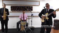 Jade - João Bosco - Trio Recepção - Minueto Música para Eventos - BH