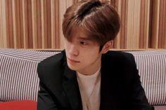 Nct Logo, Nct Group, Jung Yoon, Jaehyun Nct, Jung Jaehyun, Beautiful Soul, Kpop Boy, Boyfriend Material, Nct Dream