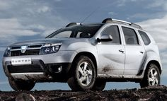 India bound Renault Duster becomes cheapest SUV in UK at £8,995