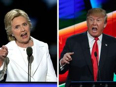 Oh, it's on. Alex Wong and Justin Sullivan/Getty Images Monday's first US presidential debate between candidates Hillary Clinton and Donald Trump could draw historic ratings as the world tunes in to watch in some combination of hate, fear, joy and adulation. Media experts predict as many as 112 m...