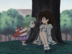 Anime: Princess Tutu