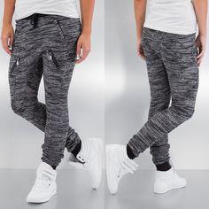 Urban Classics fitted joggingpants