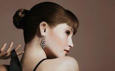 Gemma Arterton - might be my favorite Bond girl
