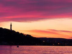 All'alba Trieste by Andy65
