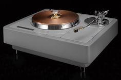 Torqueo Audio B-12GH Exclusive