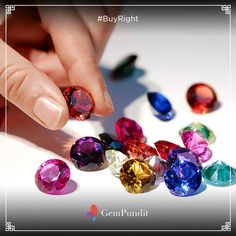 Scientific Facts about Wearing Gemstones -