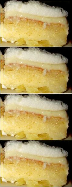 Lemon Velvet Cake - homemade, light textured, and great lemon flavour! Easy Smoothie Recipes, Easy Smoothies, Good Healthy Recipes, Snack Recipes, Coconut Milk Smoothie, Homemade Frappuccino, Cinnamon Cream Cheeses, Pumpkin Spice Cupcakes, Coconut Recipes